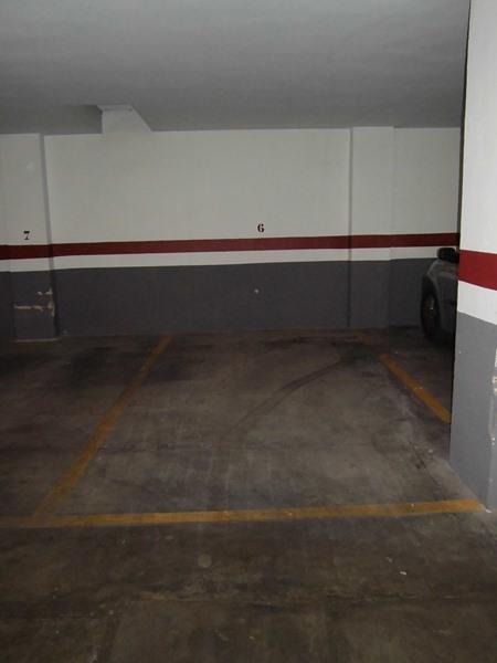 Venta garaje en calle almasera frente hospital doctor - Calle torrente valencia ...