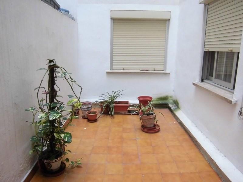 Venta piso con terraza zona Jesús Valencia