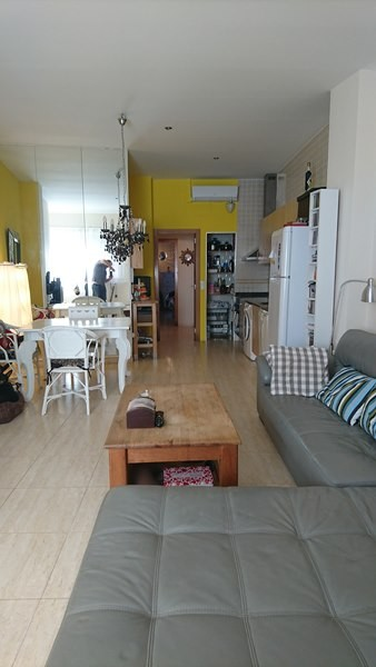 Alquiler piso amueblado en Ruzafa Valencia