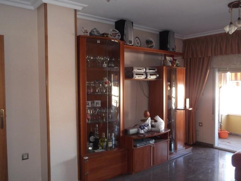 Venta piso 3 habitaciones amueblado en Alicante