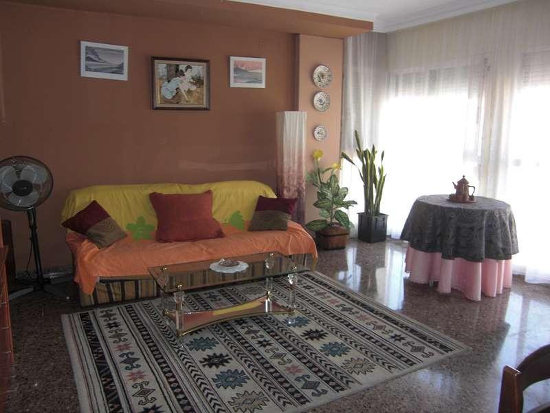 Alquiler piso amueblado en Juan Fabregat Valencia