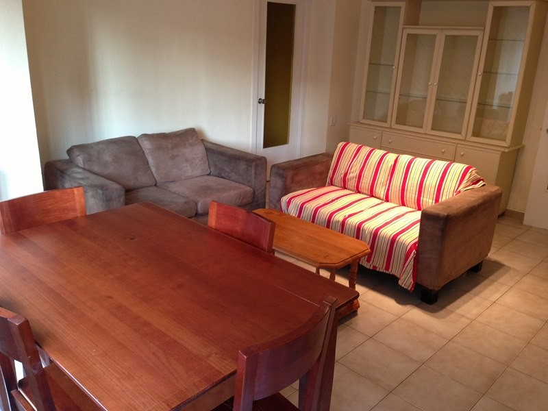 Alquiler piso ideal estudiantes Blasco Ibañez Valencia