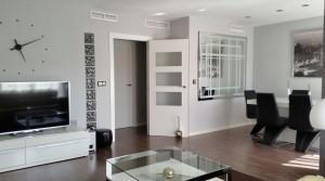 Venta piso reformado en San Marcelino Valencia