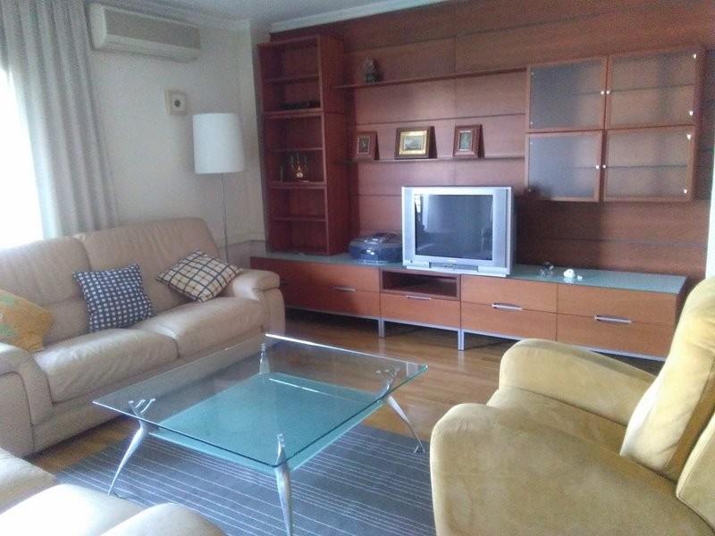 Alquiler piso ideal estudiantes en Blasco Ibañez Valencia
