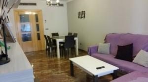 Alquiler piso con parking en Benetuser Valencia