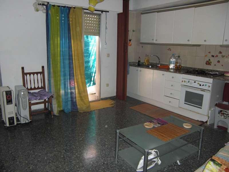 Alquiler piso amueblado en Benicalap Valencia