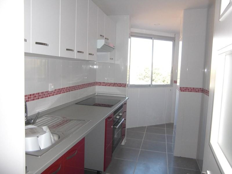 Alquiler piso completamente reformado en Valencia