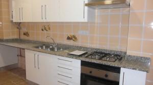 Alquiler piso vacío 5 habitaciones en Valencia