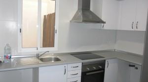 Alquiler piso reformado en Gaspar Aguilar Valencia