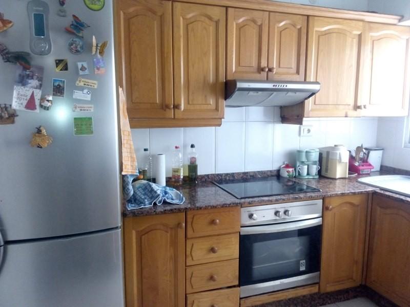 Venta piso 4 habitaciones Avenida Burjasot Valencia