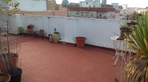 Venta ático en la zona de Campanar Valencia