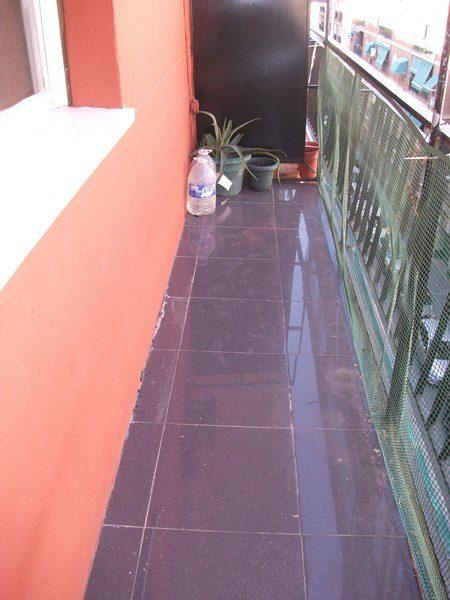 Venta piso junto a Gaspar Aguilar Valencia