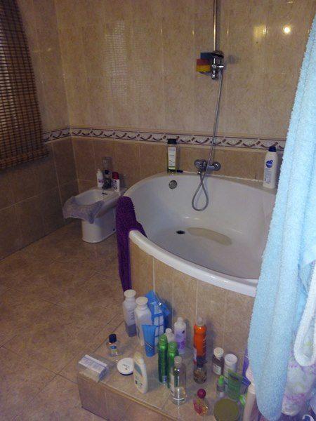Venta piso 3 habitaciones en San Marcelino Valencia
