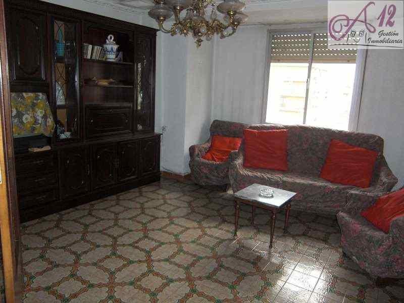Venta piso buen estado en Patraix Valencia