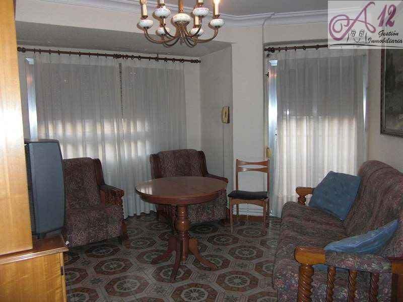 Venta piso en Av. Gaspar Aguilar Valencia