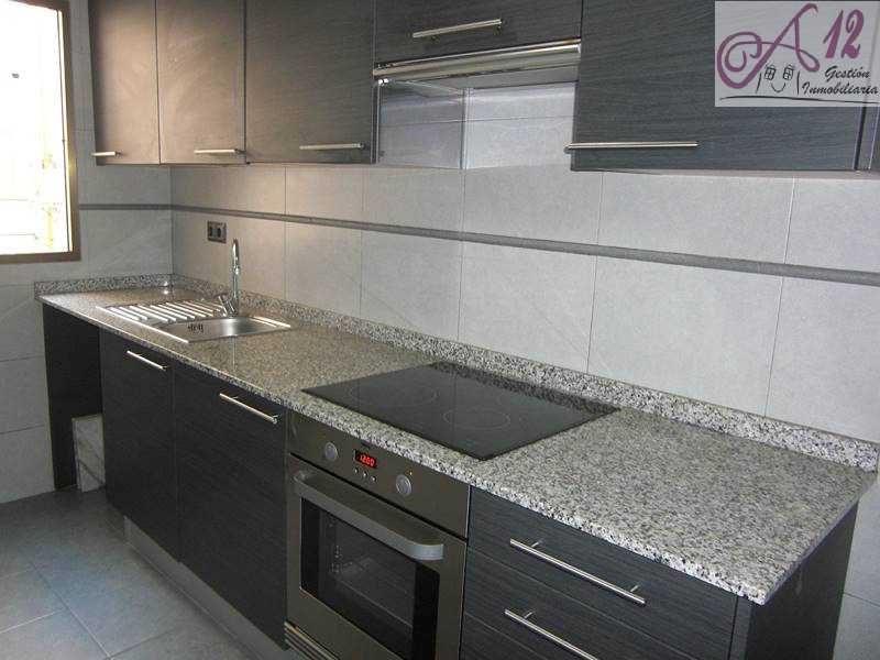 Venta piso 3 habitaciones zona Jesús Valencia