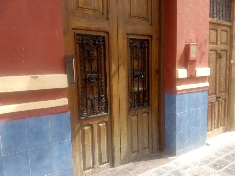 Venta piso en planta baja en Jesús Valencia