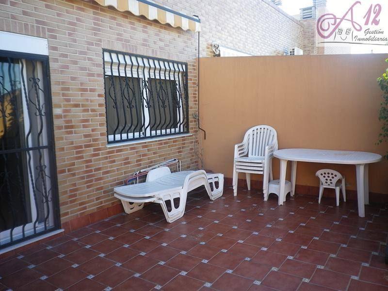Venta ático en la Av. Gaspar Aguilar Valencia