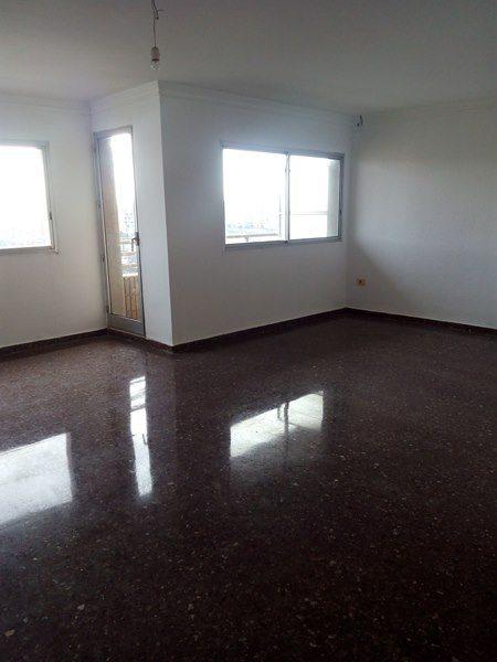 Alquiler piso en la calle San Vicente Martir Valencia