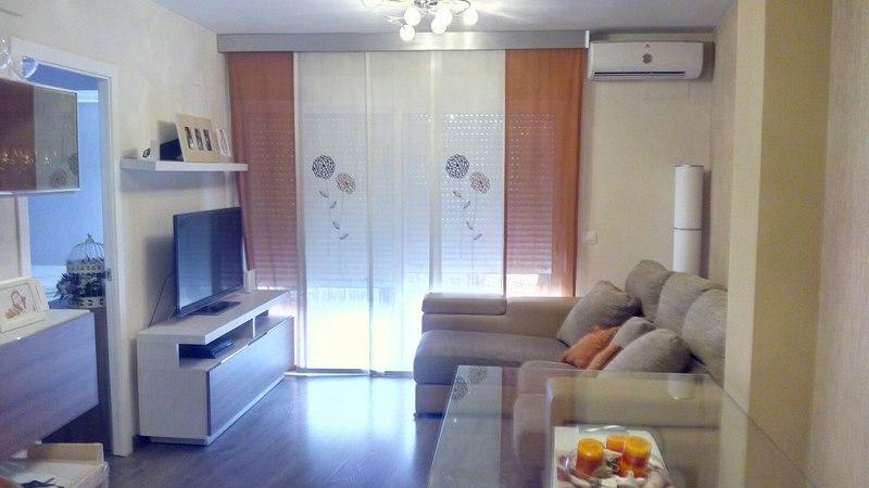 Oportunidad piso reformado en Gaspar Aguilar Valencia