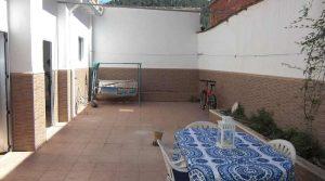 Alquiler casa reformada en Rafol de Salem Valencia
