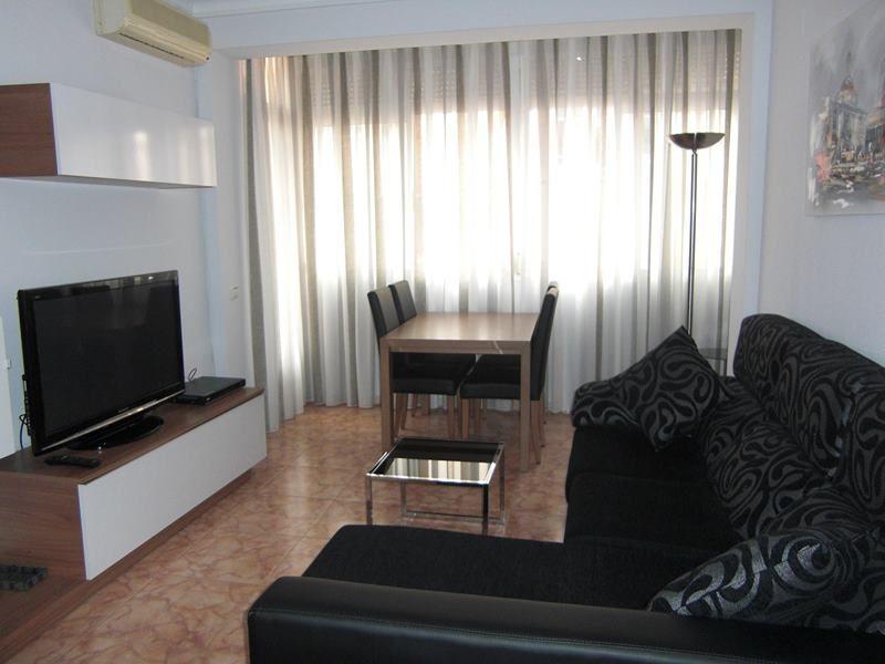 Venta piso en perfecto estado en zona Jesús Valencia