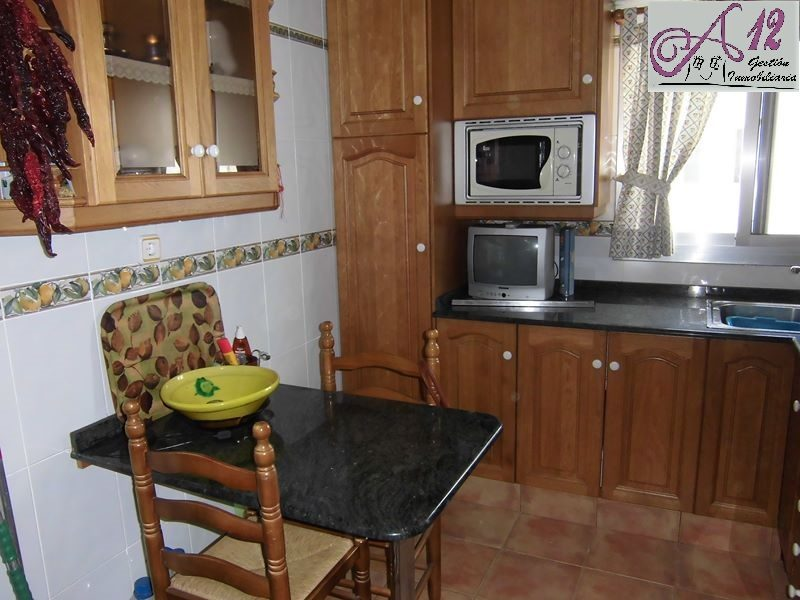 Alquiler piso amueblado calle Juan de Garay Valencia