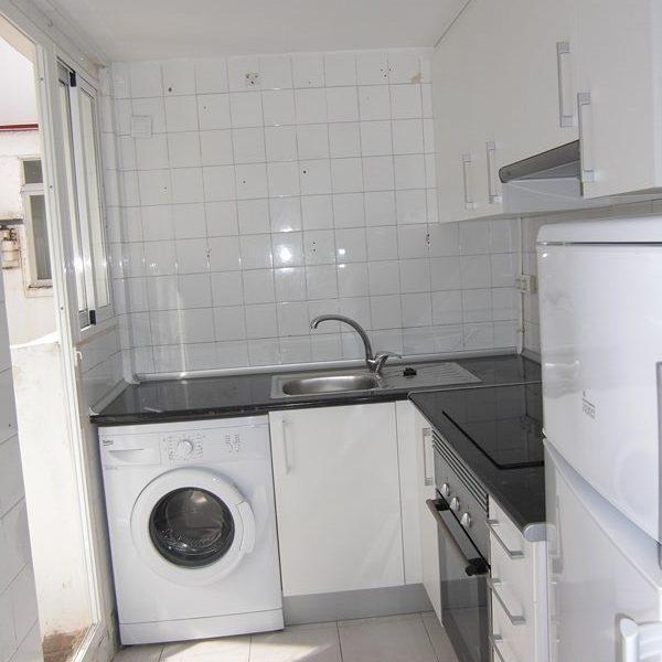 Venta piso buen estado en Amparo Iturbi Valencia