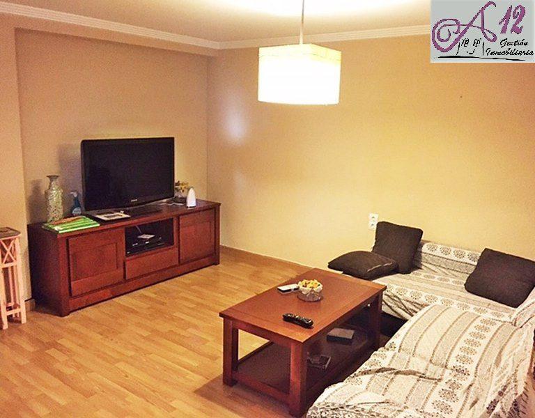 Venta piso reformado 3 habitaciones zona Jesús Valencia