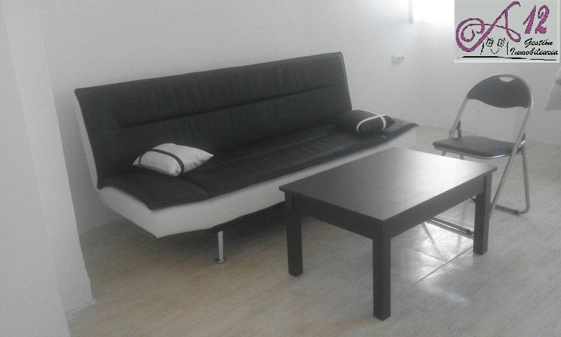 Alquiler piso reformado y amueblado en Monteolivete Valencia