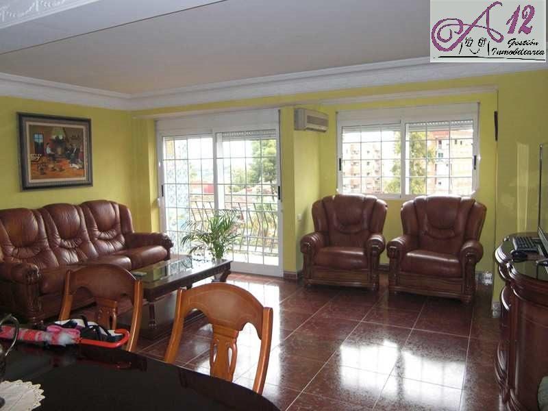 Venta piso vacío 3 habitaciones en Torrente Valencia