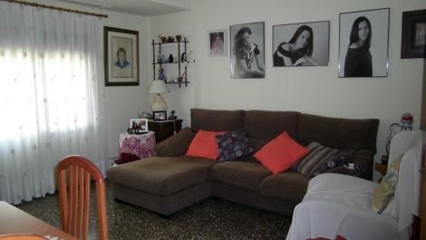 Venta piso 3 habitaciones amueblado en Patraix Valencia