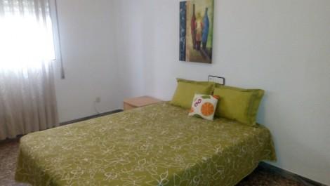 Habitación en alquiler calle Campos Crespo, Patraix Valencia