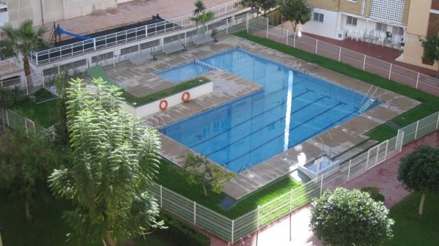Venta apartamento Playa Puebla de Farnals Valencia
