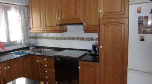 Venta piso con ascensor 3 habitaciones Juan de Garay Valencia