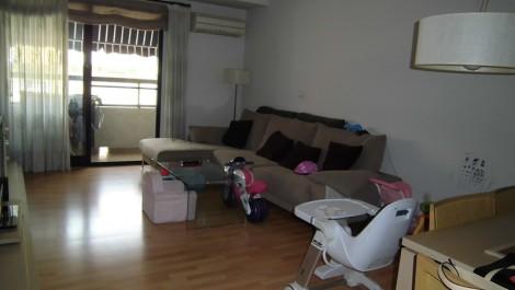 Venta piso 3 habitaciones con zonas comunes valturia valencia