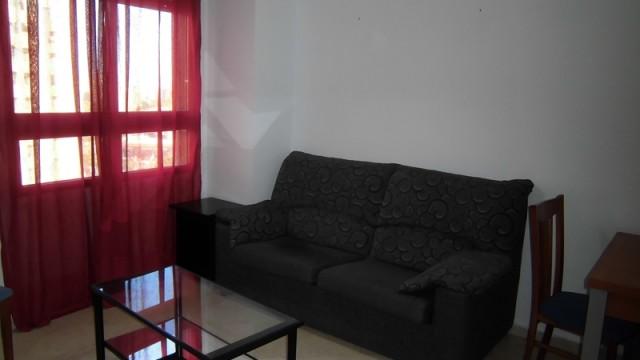 Venta piso amueblado con piscina Cortes Valencianas Valencia