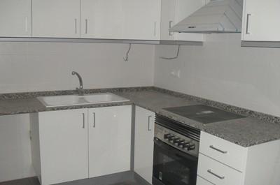 Venta piso obra nueva 3 habitaciones Valencia