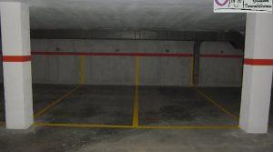 Alquiler plazas de garaje en Patraix Valencia, elige la tuya!