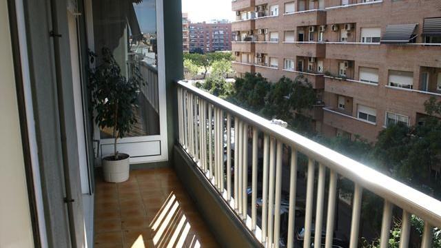 venta piso amueblado 3 habitaciones en san isidro valencia