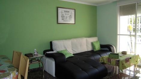 Venta piso en perfecto estado en San Marcelino Valencia
