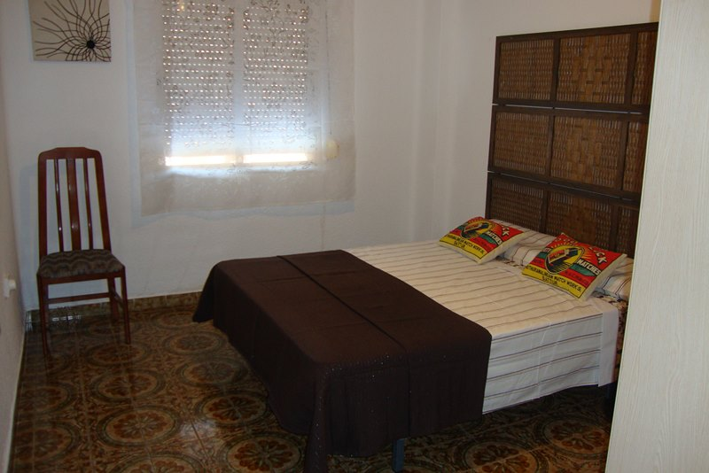 Alquiler piso amueblado en Joaquín Navarro Valencia