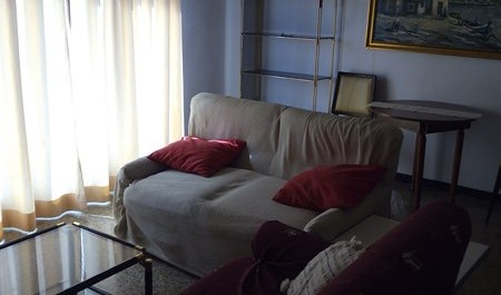 Alquiler piso amueblado en Escultor Frechina Valencia