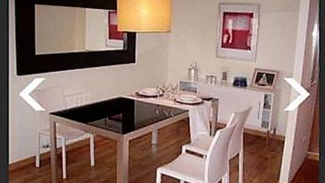 Alquiler piso con piscina zona Campanar Valencia