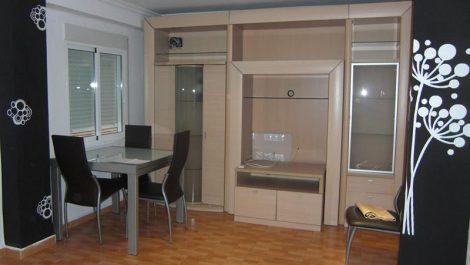 Alquiler piso reformado en Jesús Valencia