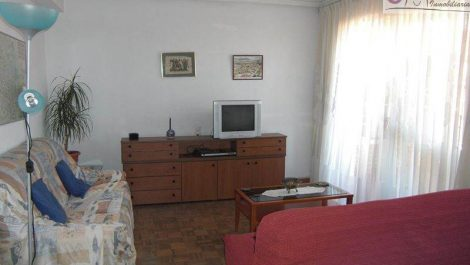 Alquiler piso calle Llanera de Ranes Valencia