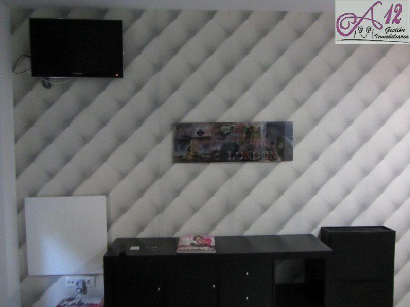 Alquiler loft reformado y amueblado Juan LLorens Valencia
