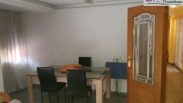 Alquiler piso reformado y amueblado Burjasot Valencia