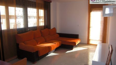 Alquiler piso semi nuevo en San Marcelino Valencia