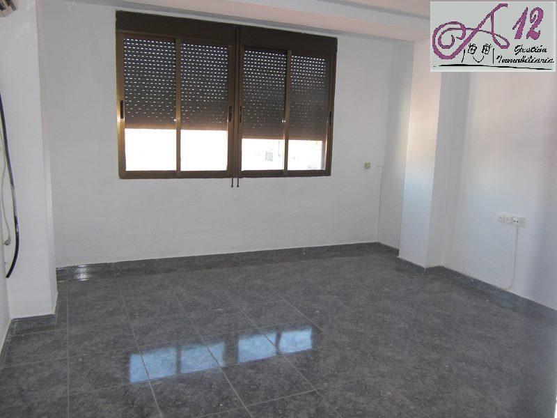 Alquiler piso reformado y vacio en Albal Valencia
